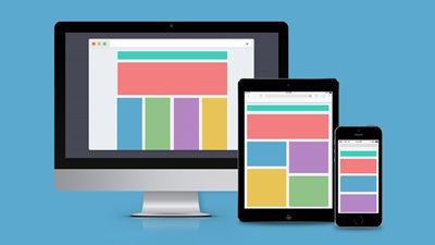 A Crash Course in Responsive Web Design
