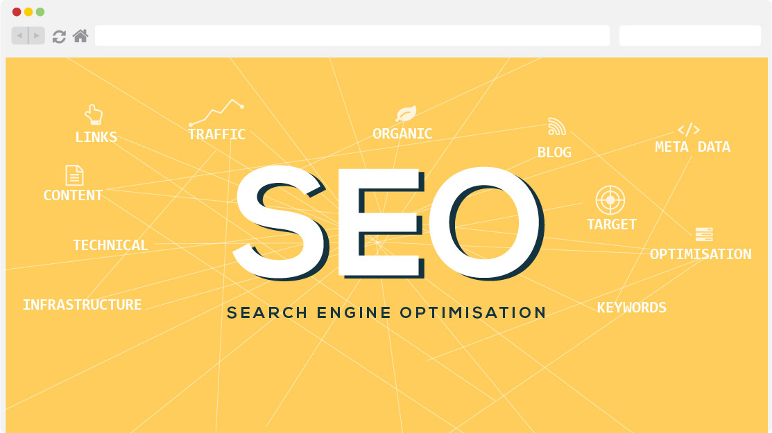 SEO: Search Engine Optimisation