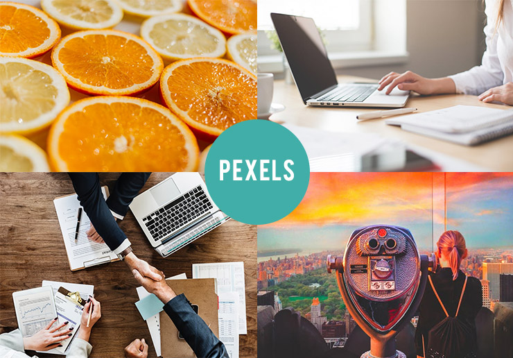 Stock images Pexels