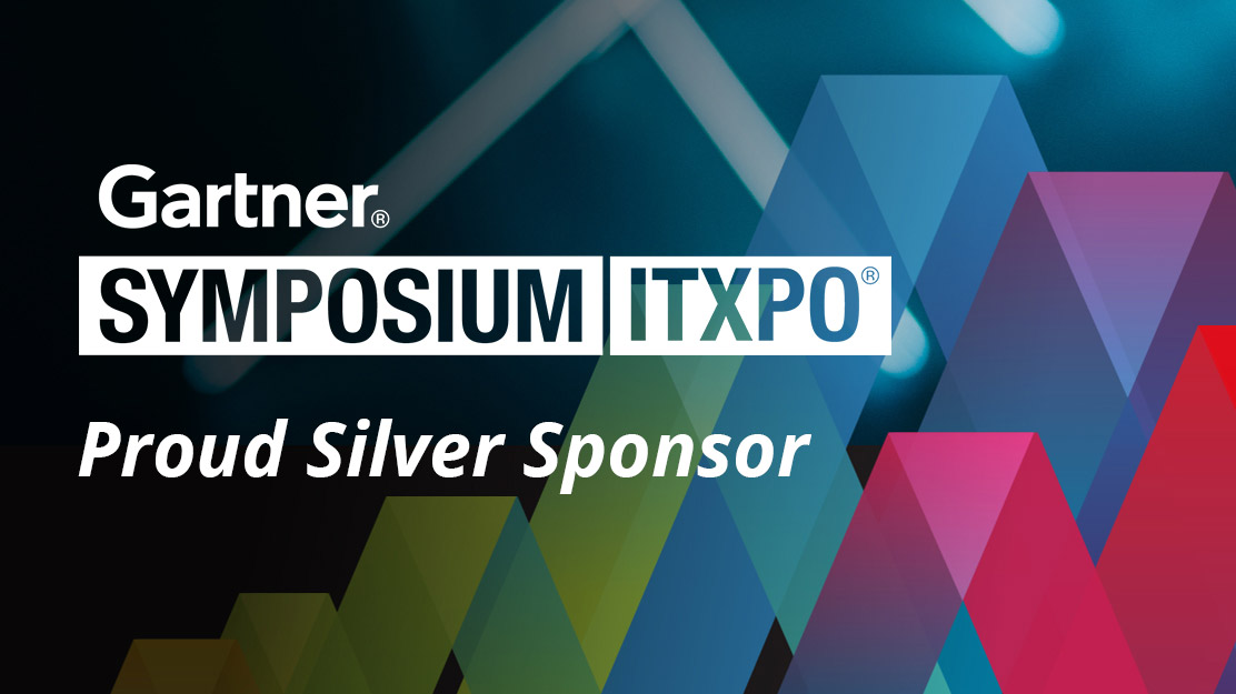 Speedwell Silver Sponsor of Gartner Symposium ITxpo 2018