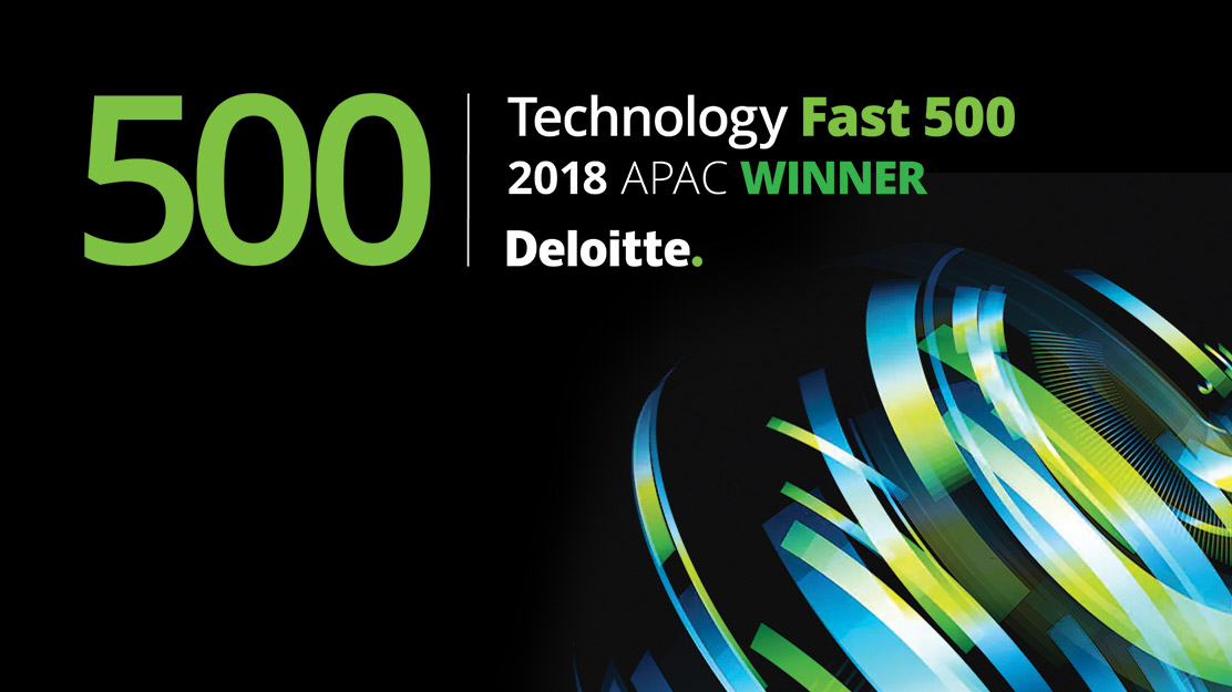 Speedwell a Deloitte Technology Fast 500 2018 Winner