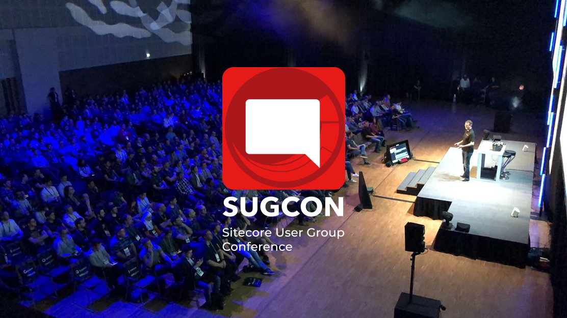 Sitecore User Group Conference - Australia & New Zealand 2019