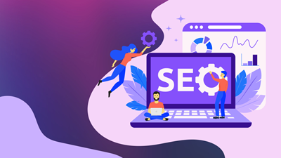 Search Engine Optimisation - SEO Success Factors