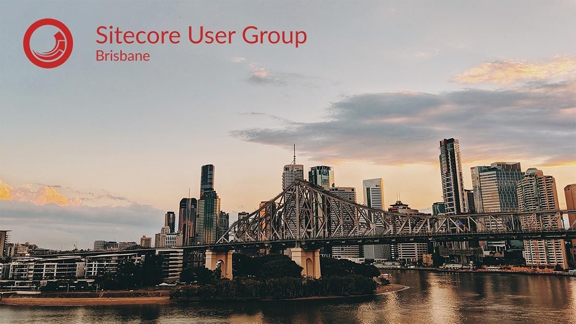 Sitecore User Group October