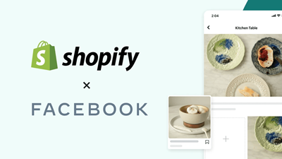 Facebook Channel Expands Selling Options For Shopify Merchants. Speedwell has been a shopify partner for over 5 years. Speak to our team today about your ecommerce project.