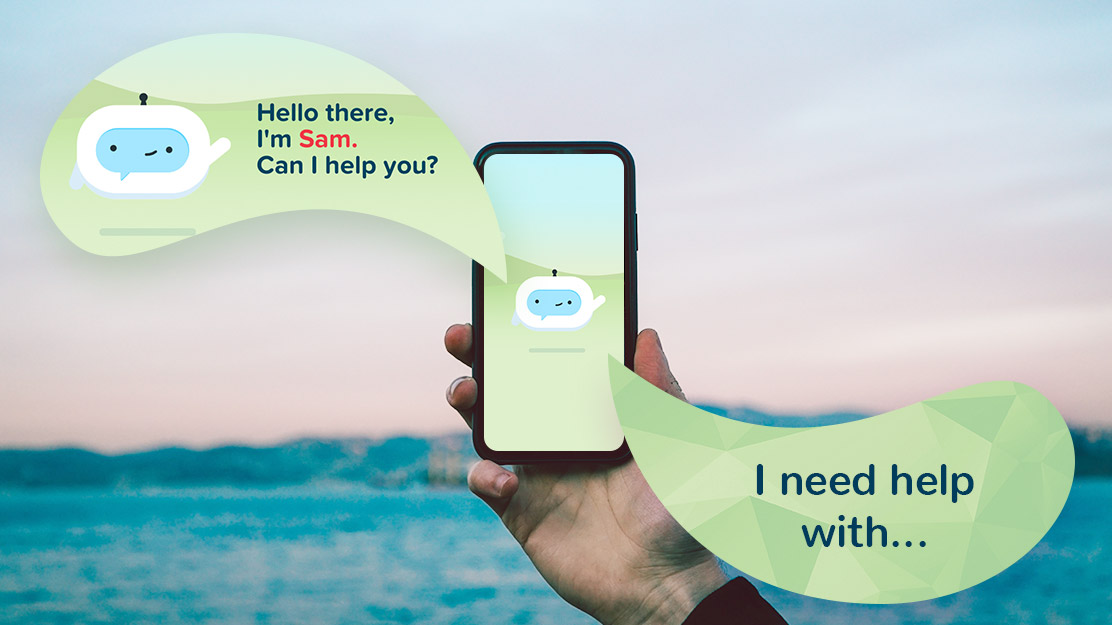 Head to health chatbot was created to connect the australian community to mental health resources