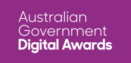 Australian Government Digital Awards 2019