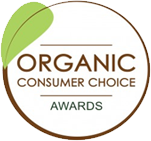 Australia Organic Consumer Choice Awards