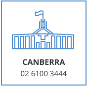 Canberra contact