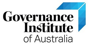 Governance Institute of Australia Sponsor